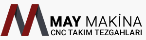 MAY Cnc Makina